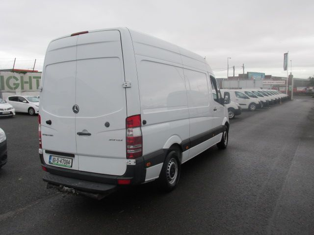 2016 Mercedes-Benz Sprinter 313*SALE PRICE* (161D47084) Image 6