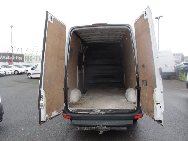2016 Mercedes-Benz Sprinter 313*SALE PRICE* (161D47084) Image 8