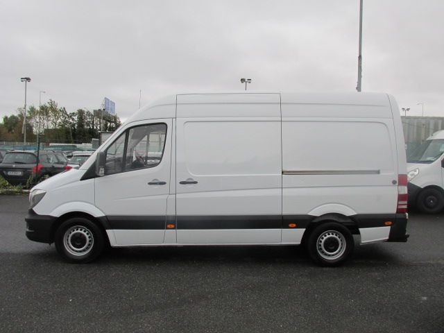 2016 Mercedes-Benz Sprinter 313*SALE PRICE* (161D47084) Image 4