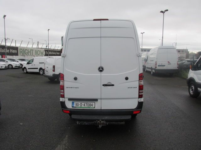 2016 Mercedes-Benz Sprinter 313*SALE PRICE* (161D47084) Image 5