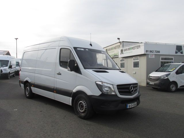 2016 Mercedes-Benz Sprinter 313/36 CDI 5DR (161D47088)