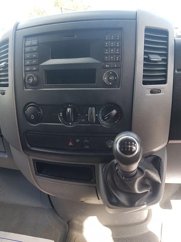 2016 Mercedes-Benz Sprinter 313/36 CDI 5DR (161D47089) Image 4