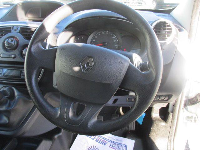 2016 Renault Kangoo 1.5 DCI 75 Business 2DR (161D47382) Image 13