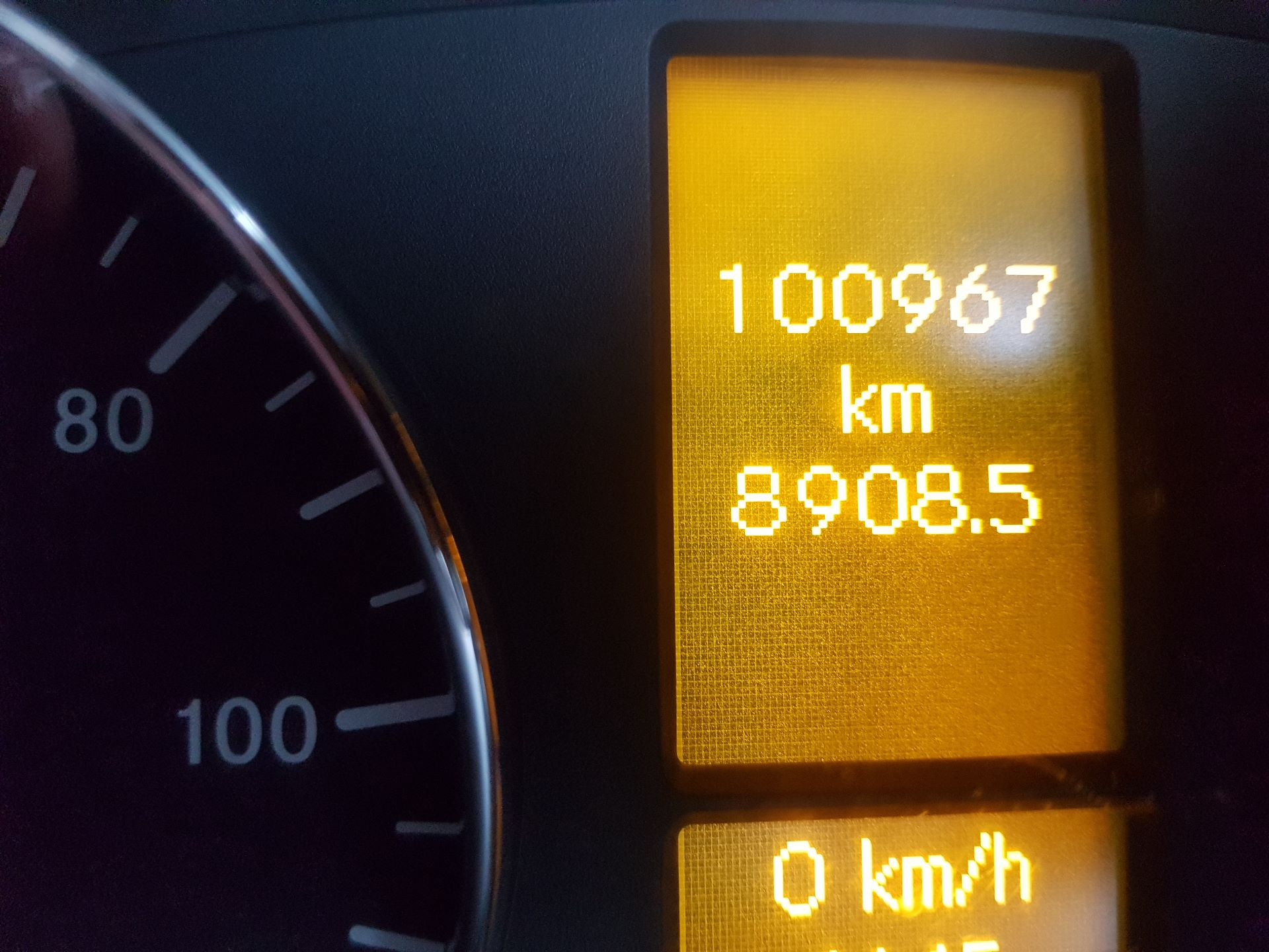 2016 Mercedes-Benz Sprinter 313/36 CDI 5DR (161D47442) Image 14