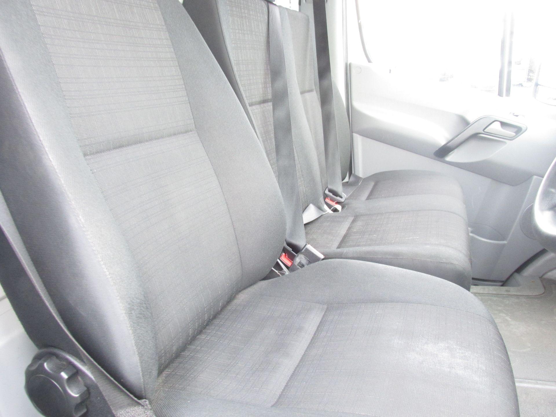 2016 Mercedes-Benz Sprinter 313 CDI Luton Body (161D47471) Image 12