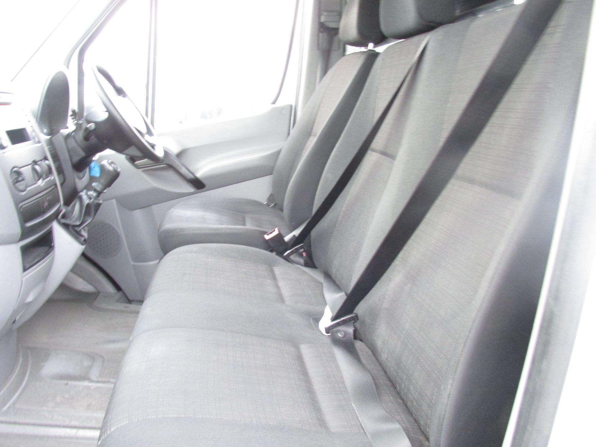 2016 Mercedes-Benz Sprinter 313 CDI Luton Body (161D47471) Image 11