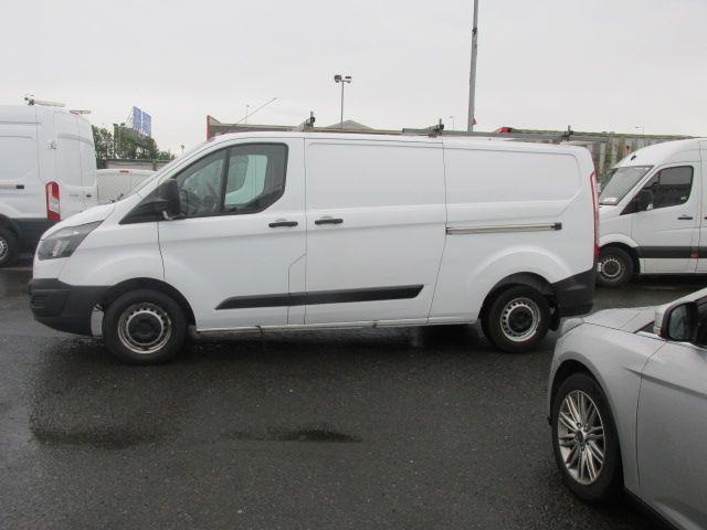 2016 Ford Transit Custom 290 LR P/V (161D47766) Image 6