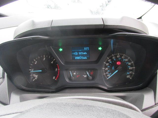 2016 Ford Transit Custom 290 LR P/V (161D47766) Image 13