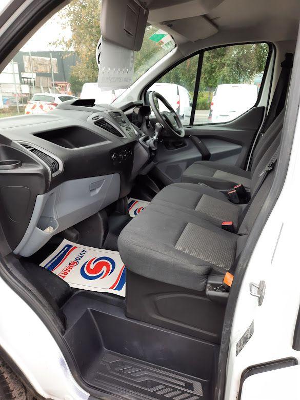 2016 Ford Transit Custom 290 LR P/V LWB (161D47969) Image 16