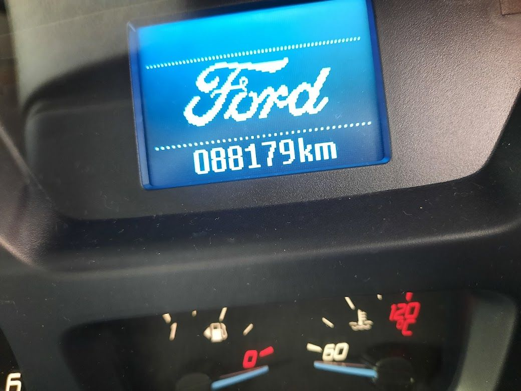 2016 Ford Transit Custom 290 LR P/V LWB (161D47969) Image 7