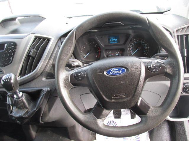 2016 Ford Transit 350 H/R P/V (161D47973) Image 12