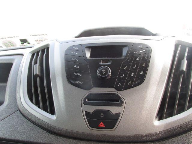 2016 Ford Transit 350 H/R P/V (161D47973) Image 15