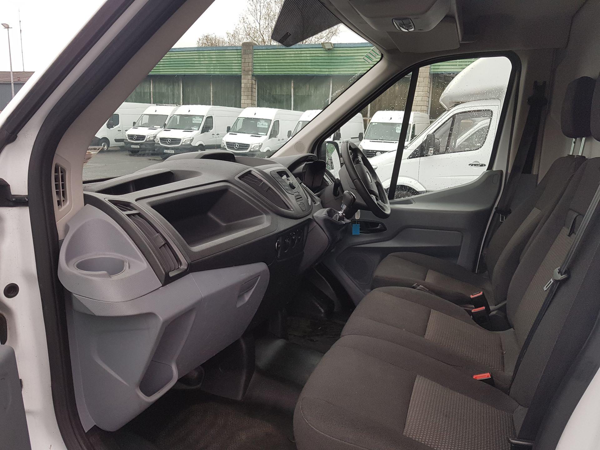 2016 Ford Transit 350 H/R P/V (161D47975) Image 10