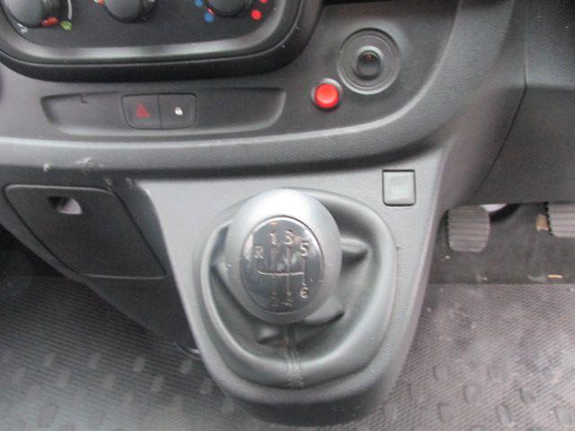 2016 Vauxhall Vivaro 2900 L2H1 CDTI P/V (161D48000) Image 14