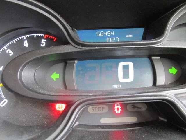 2016 Vauxhall Vivaro 2900 L2H1 CDTI P/V (161D48000) Image 12