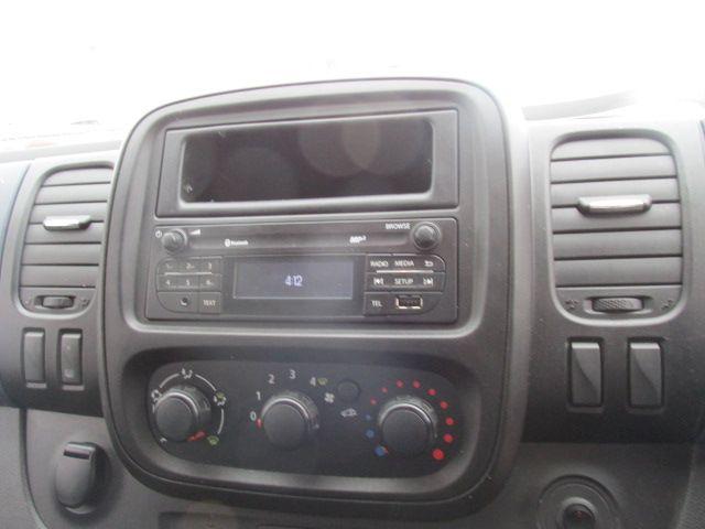 2016 Vauxhall Vivaro 2900 L2H1 CDTI P/V (161D48000) Image 15