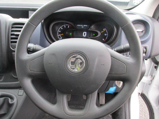 2016 Vauxhall Vivaro 2900 L2H1 CDTI P/V (161D48001) Image 13