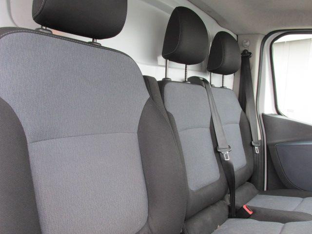 2016 Vauxhall Vivaro 2900 L2H1 CDTI P/V (161D48001) Image 12