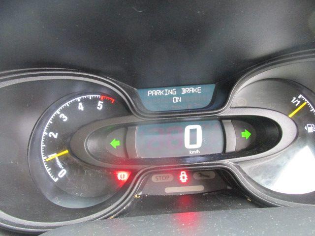 2016 Vauxhall Vivaro 2900 L2H1 CDTI P/V (161D48001) Image 14