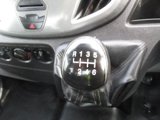 2016 Ford Transit 350 C/C DRW TIPPER (161D48003) Image 14