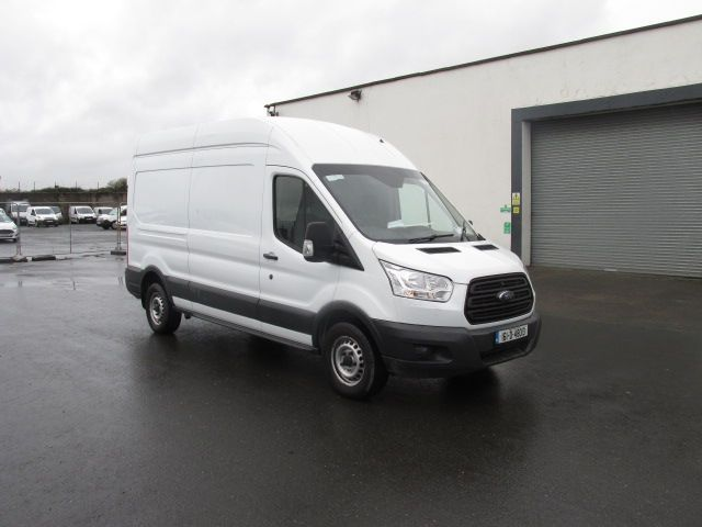 2016 Ford Transit 350 H/R#150 VANS TO VIEW IN SANTRY # (161D48013)