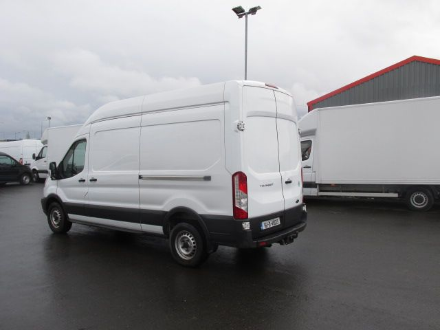 2016 Ford Transit 350 H/R#150 VANS TO VIEW IN SANTRY # (161D48013) Image 5