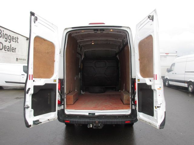 2016 Ford Transit 350 H/R#150 VANS TO VIEW IN SANTRY # (161D48013) Image 9