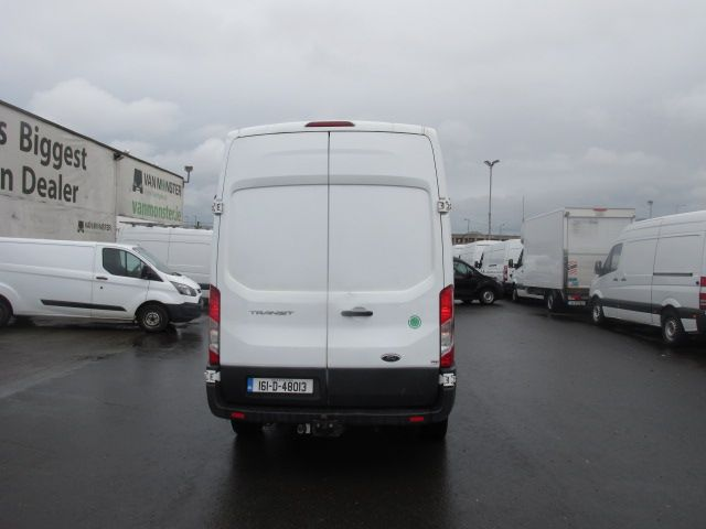2016 Ford Transit 350 H/R#150 VANS TO VIEW IN SANTRY # (161D48013) Image 6