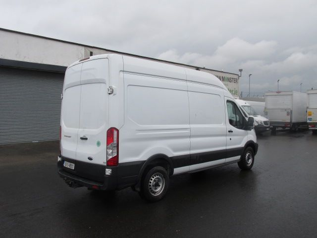 2016 Ford Transit 350 H/R#150 VANS TO VIEW IN SANTRY # (161D48013) Image 7