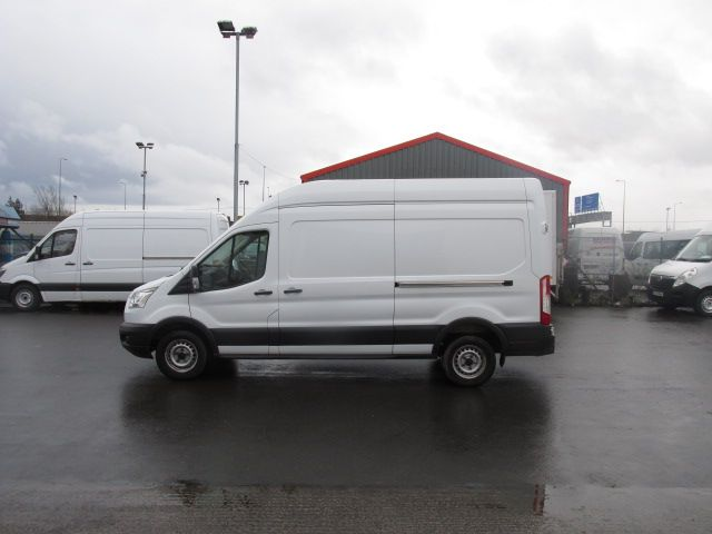 2016 Ford Transit 350 H/R#150 VANS TO VIEW IN SANTRY # (161D48013) Image 4