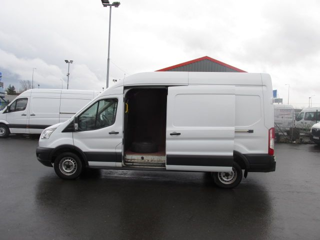 2016 Ford Transit 350 H/R#150 VANS TO VIEW IN SANTRY # (161D48013) Image 8