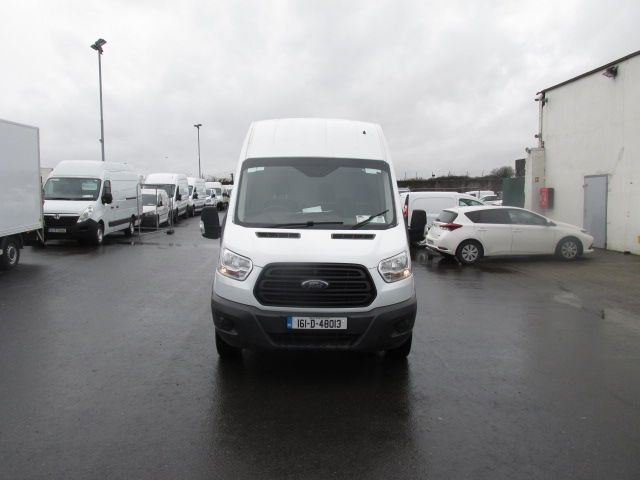 2016 Ford Transit 350 H/R#150 VANS TO VIEW IN SANTRY # (161D48013) Image 2