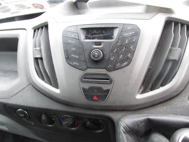 2016 Ford Transit 350 H/R#150 VANS TO VIEW IN SANTRY # (161D48013) Image 12