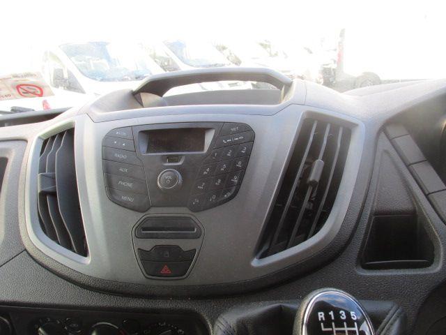 2016 Ford Transit 350 H/R P/V (161D48014) Image 15