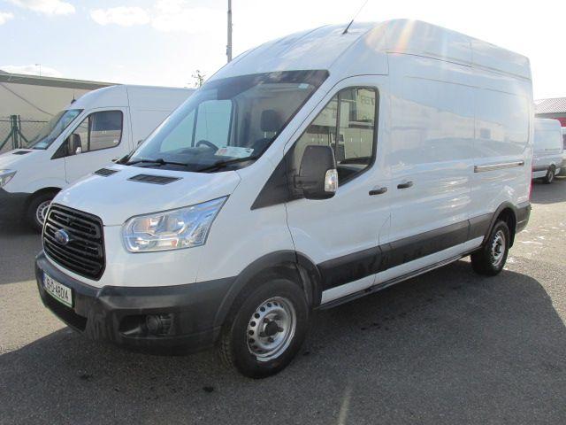 2016 Ford Transit 350 H/R P/V (161D48014)