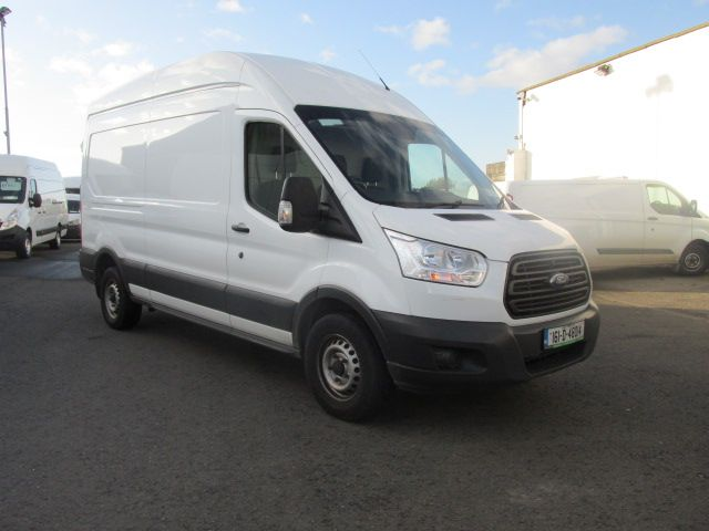 2016 Ford Transit 350 H/R#150 VANS TO VIEW IN SANTRY # (161D48014)