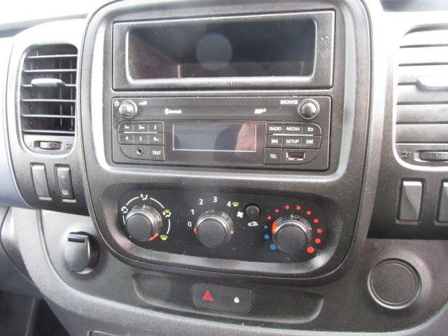 2016 Vauxhall Vivaro 2900 L2H1 CDTI P/V (161D48016) Image 12