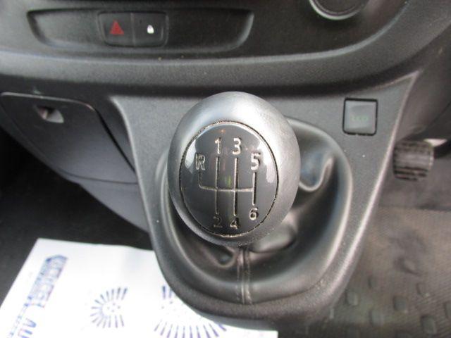2016 Vauxhall Vivaro 2900 L2H1 CDTI P/V (161D48016) Image 13