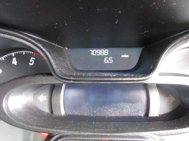 2016 Vauxhall Vivaro 2900 L2H1 CDTI P/V (161D48016) Image 14