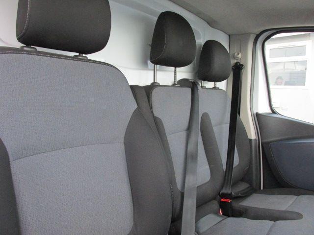 2016 Vauxhall Vivaro 2900 L2H1 CDTI P/V (161D48019) Image 12
