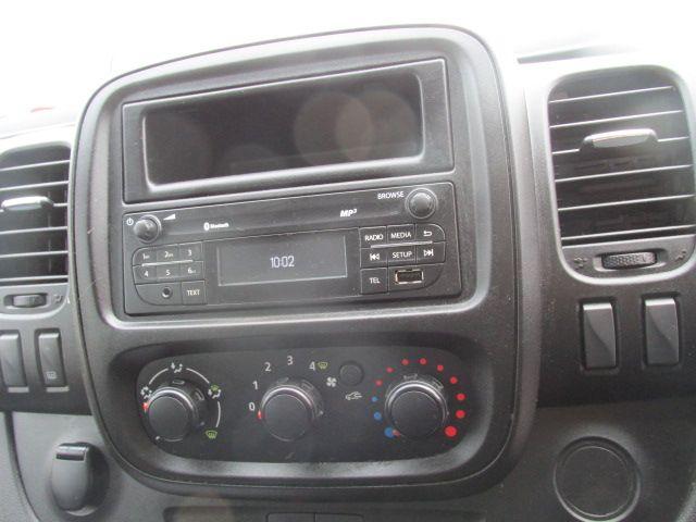 2016 Vauxhall Vivaro 2900 L2H1 CDTI P/V (161D48019) Image 16