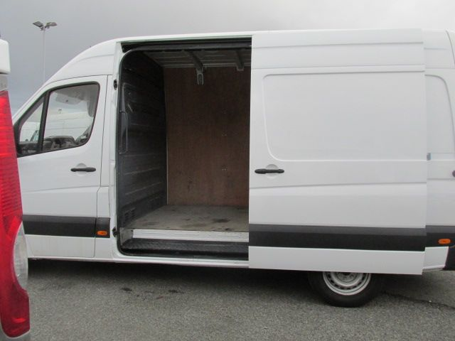 2016 Mercedes Sprinter 313 CDI MWB  H/ROOF - OVER A 100 VANS TO CHOOSE FROM IN VM SANTRY - (161D48041) Image 10