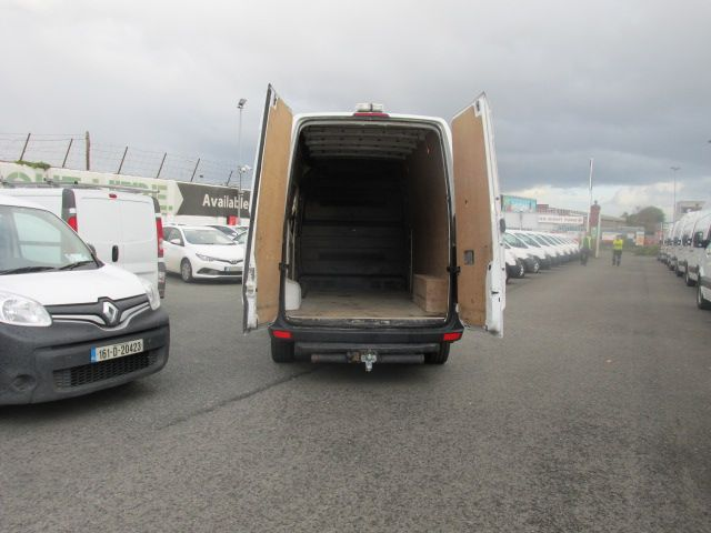 2016 Mercedes Sprinter 313 CDI MWB  H/ROOF - OVER A 100 VANS TO CHOOSE FROM IN VM SANTRY - (161D48041) Image 11
