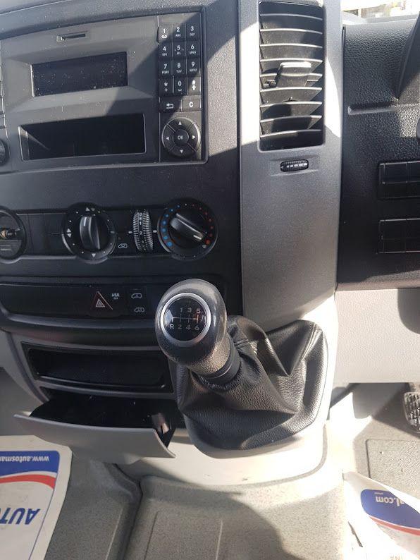 2016 Mercedes-Benz Sprinter 313 CDI (161D48043) Image 5