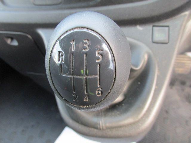 2016 Vauxhall Vivaro 2900 Cdti 5DR *SALE PRICE* (161D48144) Image 13