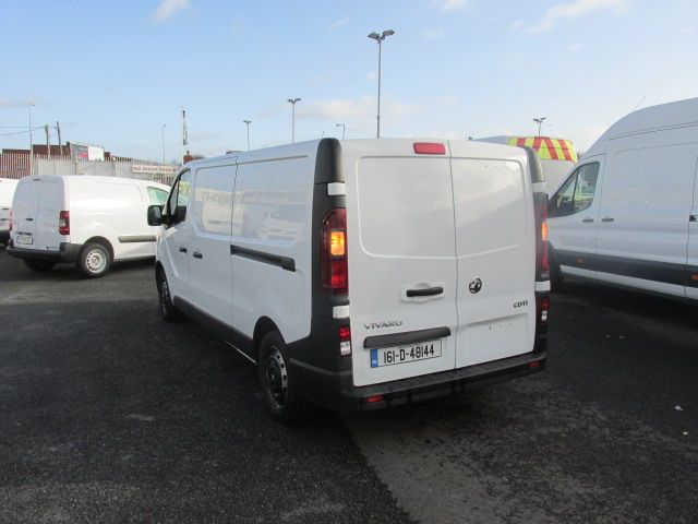 2016 Vauxhall Vivaro 2900 Cdti 5DR *SALE PRICE* (161D48144) Image 5