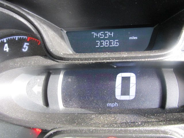 2016 Vauxhall Vivaro 2900 Cdti 5DR *SALE PRICE* (161D48144) Image 14