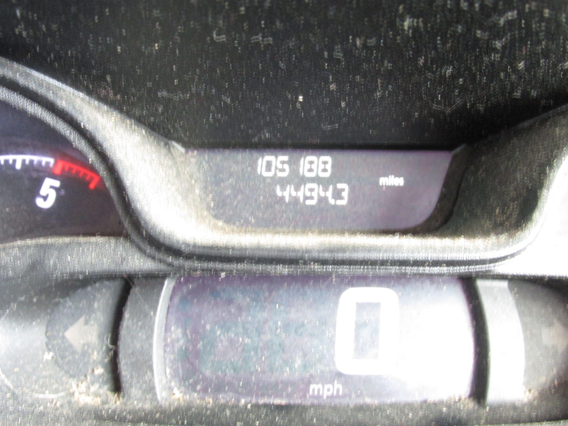 2016 Vauxhall Vivaro 2900 Cdti 5DR (161D48146) Image 14