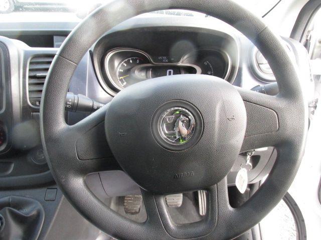 2016 Vauxhall Vivaro 2900 L2H1 CDTI P/V (161D48172) Image 13