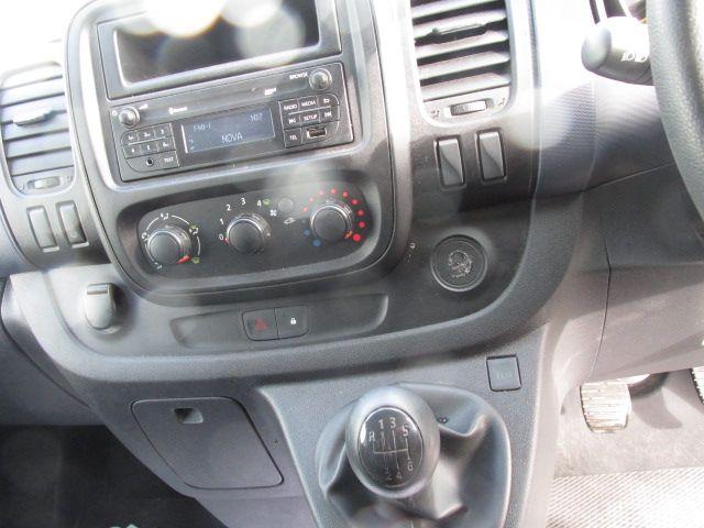 2016 Vauxhall Vivaro 2900 L2H1 CDTI P/V (161D48172) Image 14